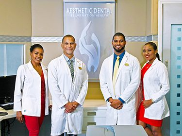 Aesthetic Dental of Barbados Team Services